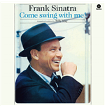 Vynil Frank Sinatra - Come Swing With Me!