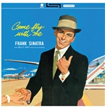 Vynil Frank Sinatra - Come Fly With Me!