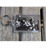 Red Hot Chili Peppers Keychain 146409