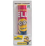 Despicable me Powerbank 146455