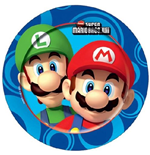 Super Mario Kitchen Accessories 146463