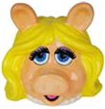 The Muppets Money Box 146486