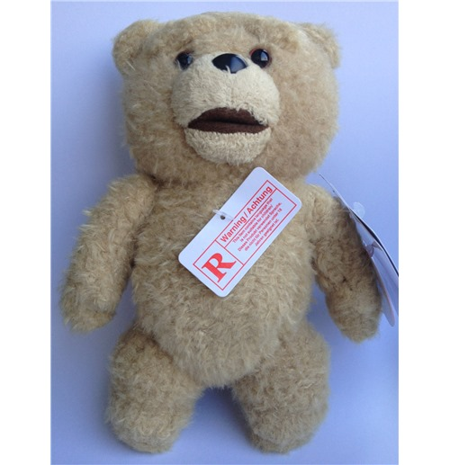 Toys For Ted : Ted plush toy for only £ at merchandisingplaza uk