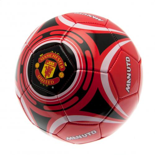 Manchester United F.C. Football ST RD