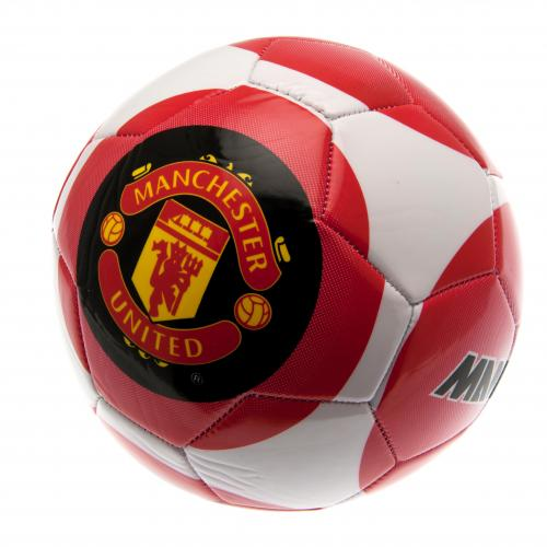 Manchester United F.C. Football CR