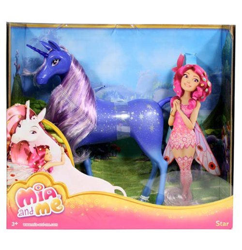 Mia And Me Toy 146805 For Only 163 36 59 At