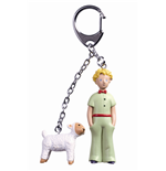 The little prince Keychain 146880