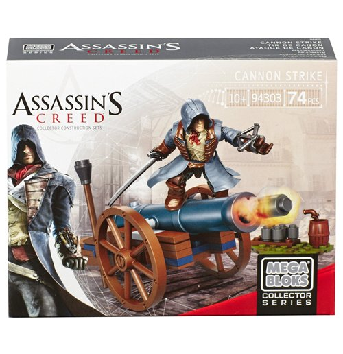 Buy Official Assassins Creed Lego And Megabloks 146938