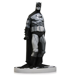 Batman Black & White Statue Mike Mignola 2nd Edition 19 cm