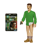 Breaking Bad ReAction Action Figure Walter White 10 cm