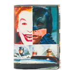 Batman Wallet Classic Movie