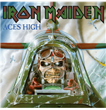 "Vynil Iron Maiden - Aces High (7"")"