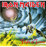 "Vynil Iron Maiden - Flight Of Icarus (7"")"