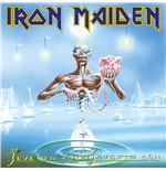 Vynil Iron Maiden - Seventh Son Of A Seventh Son