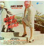 Vynil James Brown - Please, Please, Please