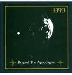 Vynil 1349 - Beyond The Apocalypse (2 Lp)
