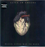 Vynil Alice In Chains - Black Gives Way To Blue (2 Lp)