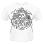 Sons of Anarchy T-shirt - Reaper