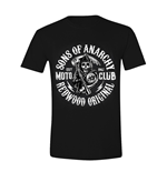 Sons of Anarchy T-shirt 147228