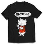 Big Bang Theory T-shirt 147246