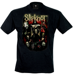 Slipknot T-shirt 147309