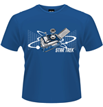 Star Trek - Communicator (Men's T-SHIRT)