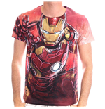 Iron Man T-shirt 147379