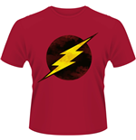 LOGO-DC Originals  Flash T-shirt