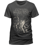 Star Wars T-shirt 147448