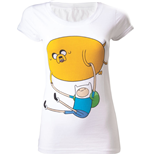Adventure Time T-shirt 147482