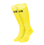 2015-2016 Borussia Dortmund Home Puma Socks (Yellow)