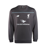 2015-2016 Liverpool Third Training Sweat (Tornado)