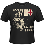 The Who T-shirt 147656