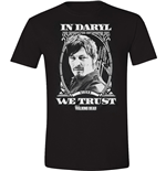 The Walking Dead T-shirt - In Daryl We Trust