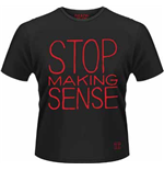 Talking heads T-shirt - Stop Making Sense