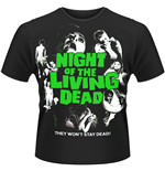 Night of the Living Dead T-shirt 147807