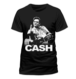 Johnny Cash T-shirt 147819