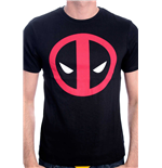 Deadpool T-shirt - Logo