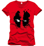 Deadpool - Face T-shirt