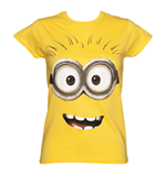 Despicable me T-shirt 147986