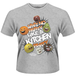 The Annoying Orange T-shirt 148071