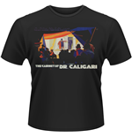 The Cabinet of Dr. Caligari T-shirt 148076