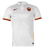 2015-2016 AS Roma Away Nike Football Shirt (Kids)