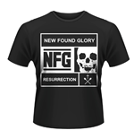 New Found Glory T-shirt 148221