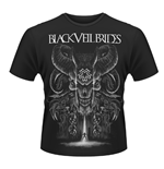 Black Veil Brides T-shirt 148246