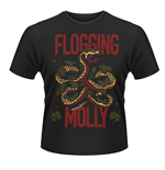 Flogging Molly T-shirt 148463