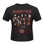Black Veil Brides T-shirt 148591