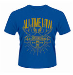 All Time Low T-shirt 148606