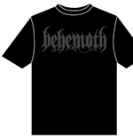 Behemoth T-shirt 148621