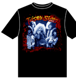 Twisted Sister T-shirt 148707